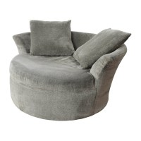 Circular Loveseat Sofa Sofa Curved Sectional Couch Small ...
