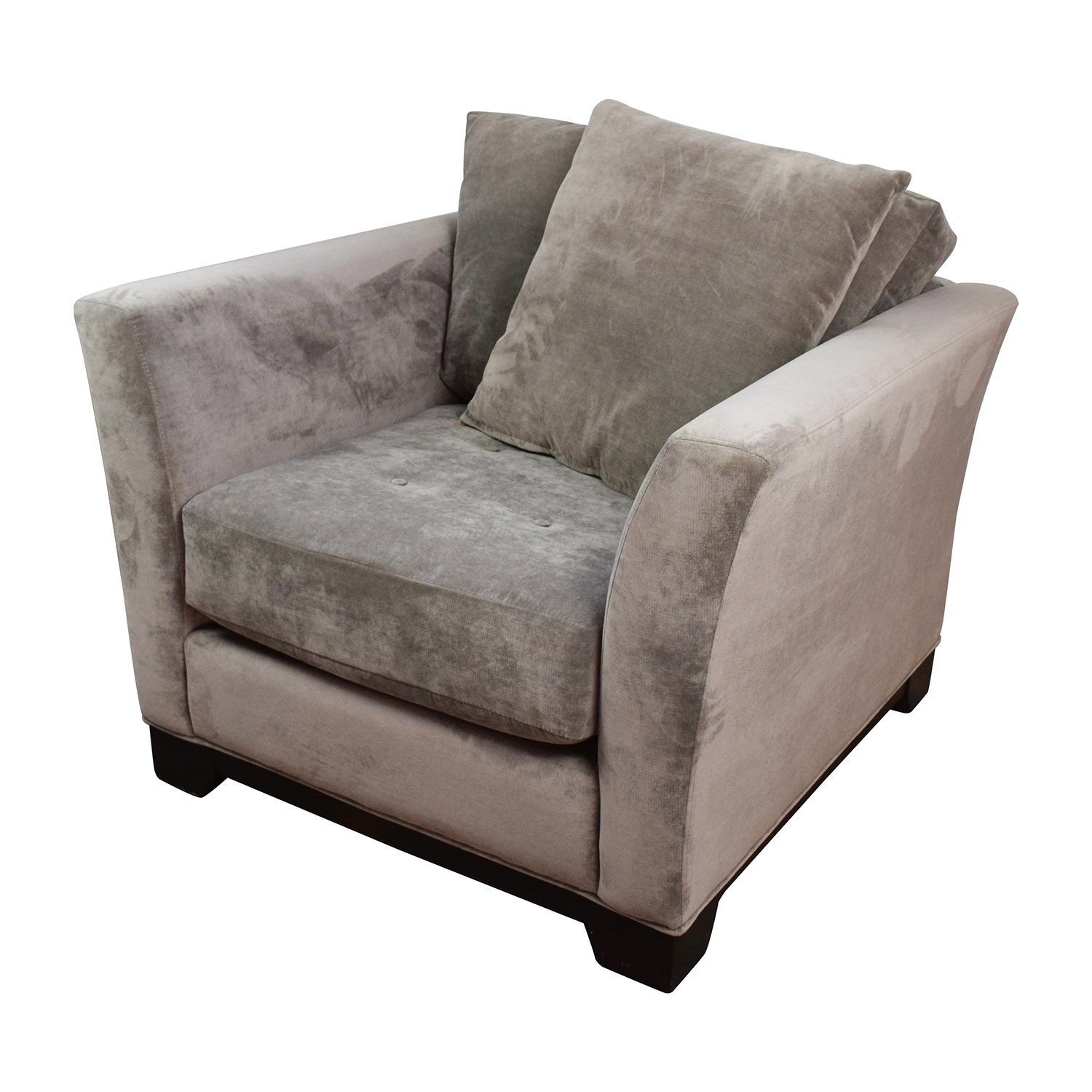 macy stool chair grey puppy dog 44 off 39s kenton accent chairs