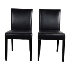 Black Barrel Chair Overstock Chairs And Ottomans Teak Bar On A Budget