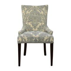 Pier One Accent Chairs Minnie Mouse Upholstered Chair Canada Awesome Blue Dining Rtty1