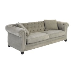 Macy S Furniture Sofa Tables 2 Seater Electric Recliner Fabric 63% Off - Macy's Martha Stewart Collection ...