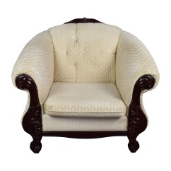Accent Chairs For Sale Wicker Chair Seat Cushions Used
