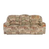 Recliner Sofa Fabric  TheSofa