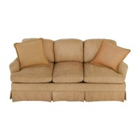 Tan Sofas 2 Pcs Transitional Style Tan Sofa Set Sm8110 ...