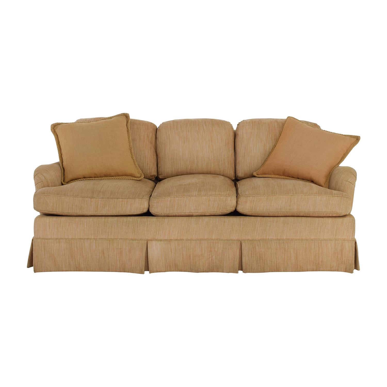 tan furniture sofa company vietnam 81 off pottery barn light sofas