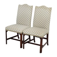 88% OFF - Hickory Chair Hickory Chair Bespoke Upholstered ...