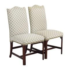 Hickory Chair Furniture Shower For Quadriplegic 88 Off Bespoke Upholstered