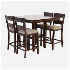Macys Dining Chairs Emil J Paidar Barber Chair Parts 73 Off Macy 39s Branton Counter Height Table With