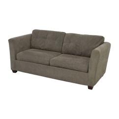 Queen Sleeper Sofa Sectionals Lounge Designs 58 Off Bauhaus Grey Sofas