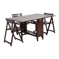 66% OFF - Home Depot Foldable Kitchen Table with Folding ...