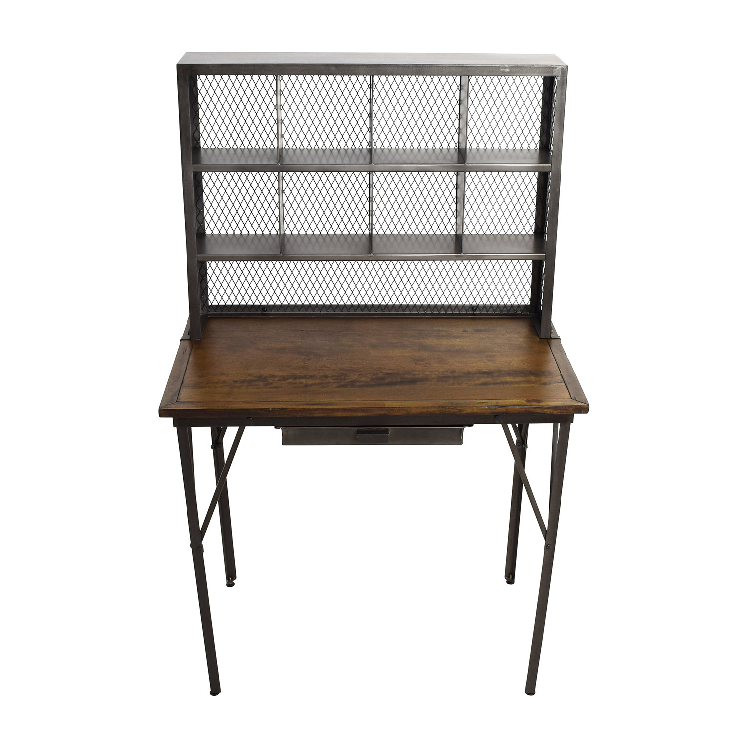 world market desk chair swivel in spanish 60 off reclaimed wood and