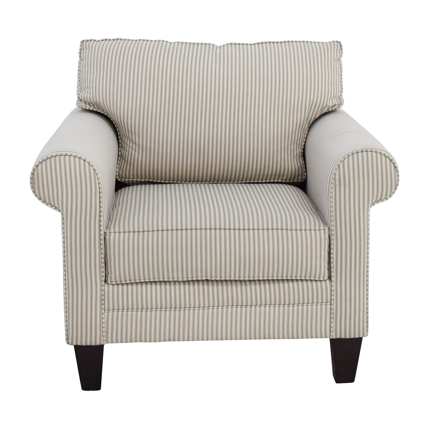 Cream Accent Chair 50 Off Raymour And Flanigan Raymour And Flanigan