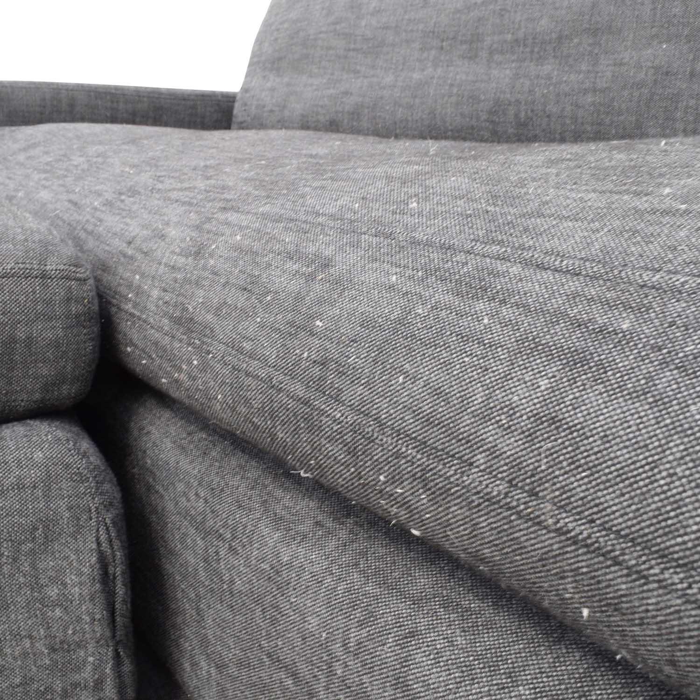 belgian shelter arm sofa ethan allen sofas sectionals restoration hardware slipcover home the honoroak