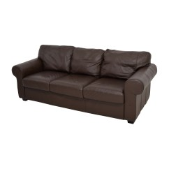 Pictures Of Sofas Moroso Lowland Sofa Price 62 Off Ikea Dark Brown Three Cushion Leather Couch