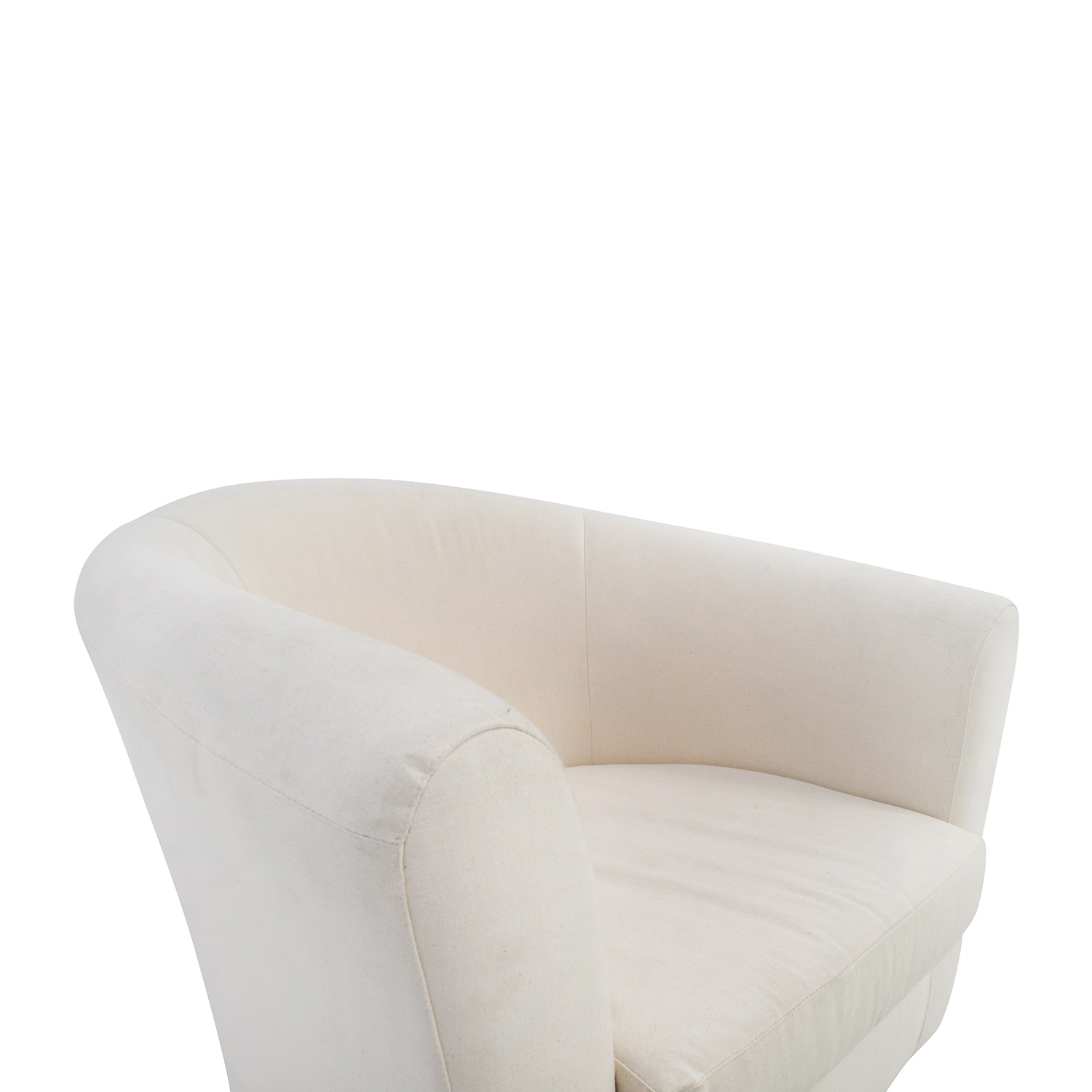 Cream Accent Chair 68 Off Cream Accent Chair Chairs
