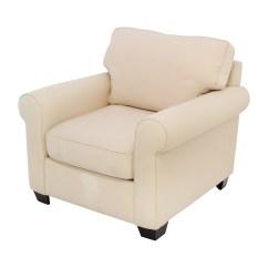 Arm Of Chair Design Price 88 Off Pottery Barn Buchanan Roll