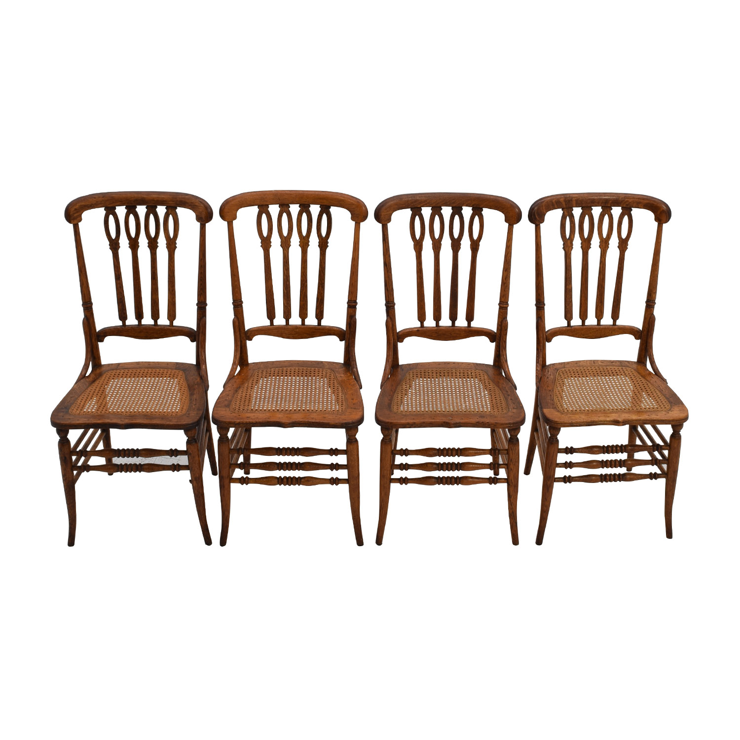 cane dining chairs for sale hammock swing chair australia used