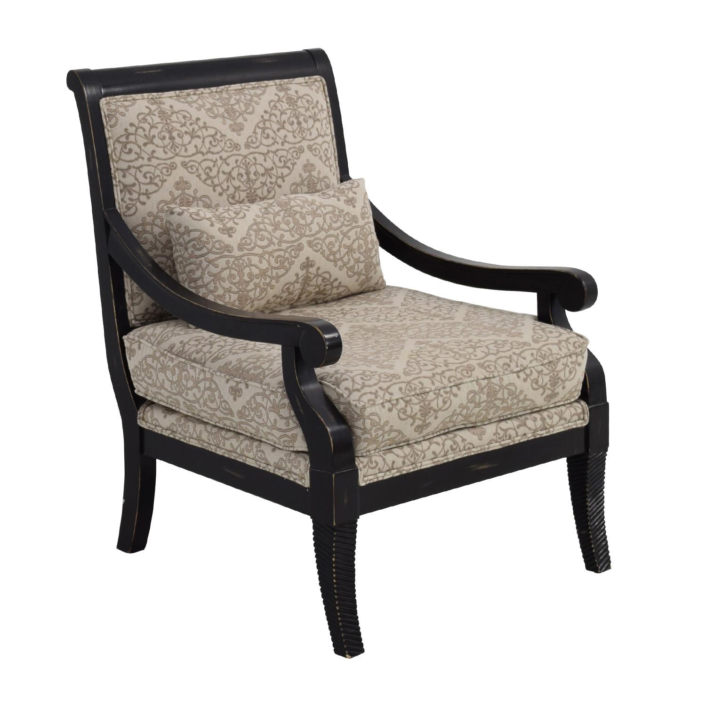 beige accent chairs baby feeding high chair in sri lanka 87 off jonathan louis fernand