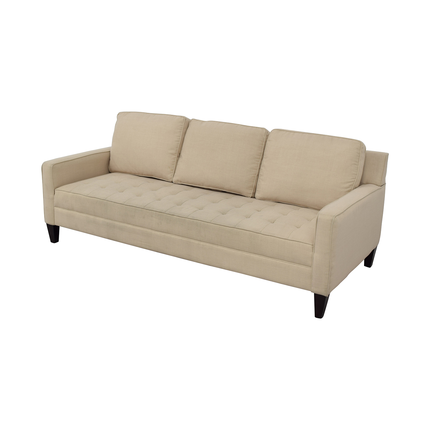 single sofa chairs arm table australia sofas le tissier bed thesofa