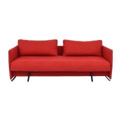 Cb2 Sectional Sofa Bed Lane Double Reclining Reviews Tandem Sleeper Bat Reno Pinterest