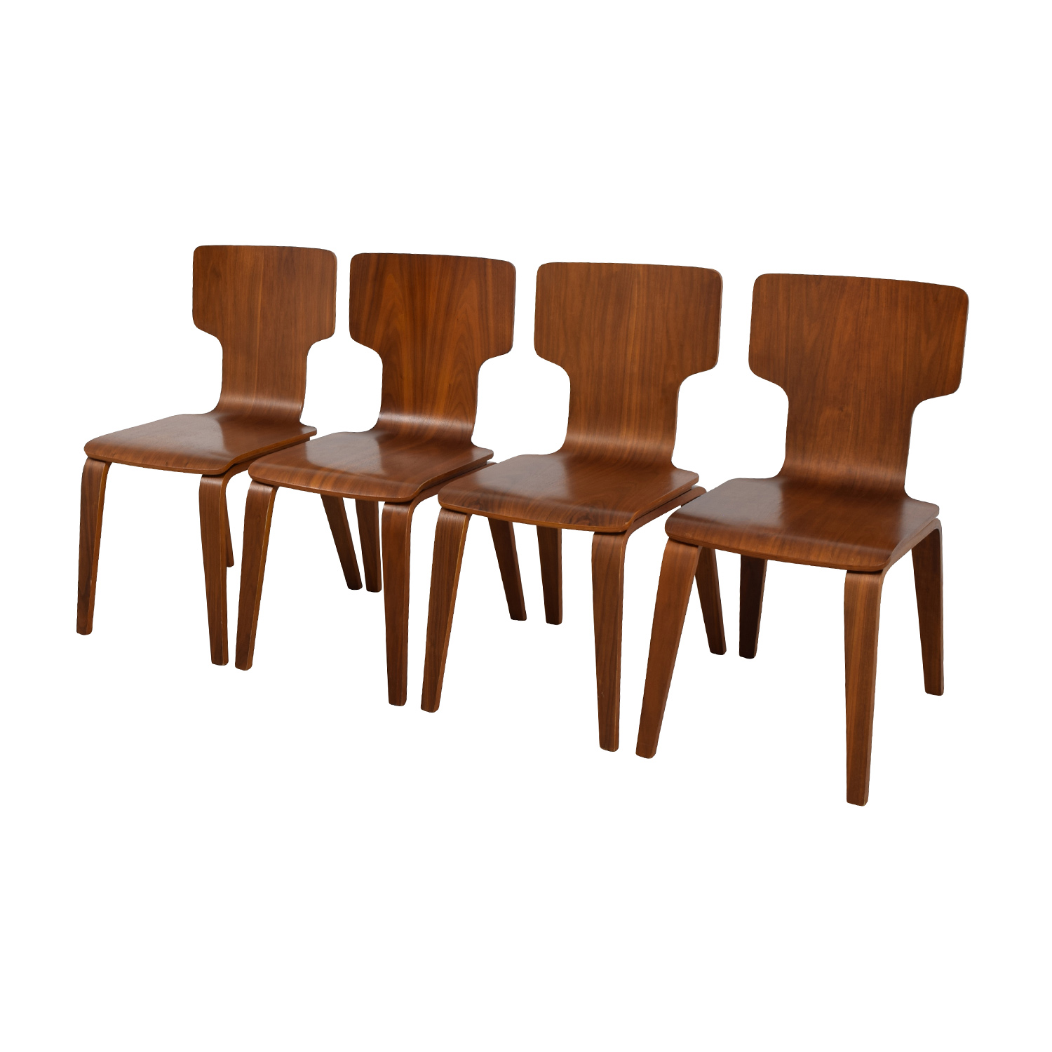 west elm chairs dining comfortable side 59 off table