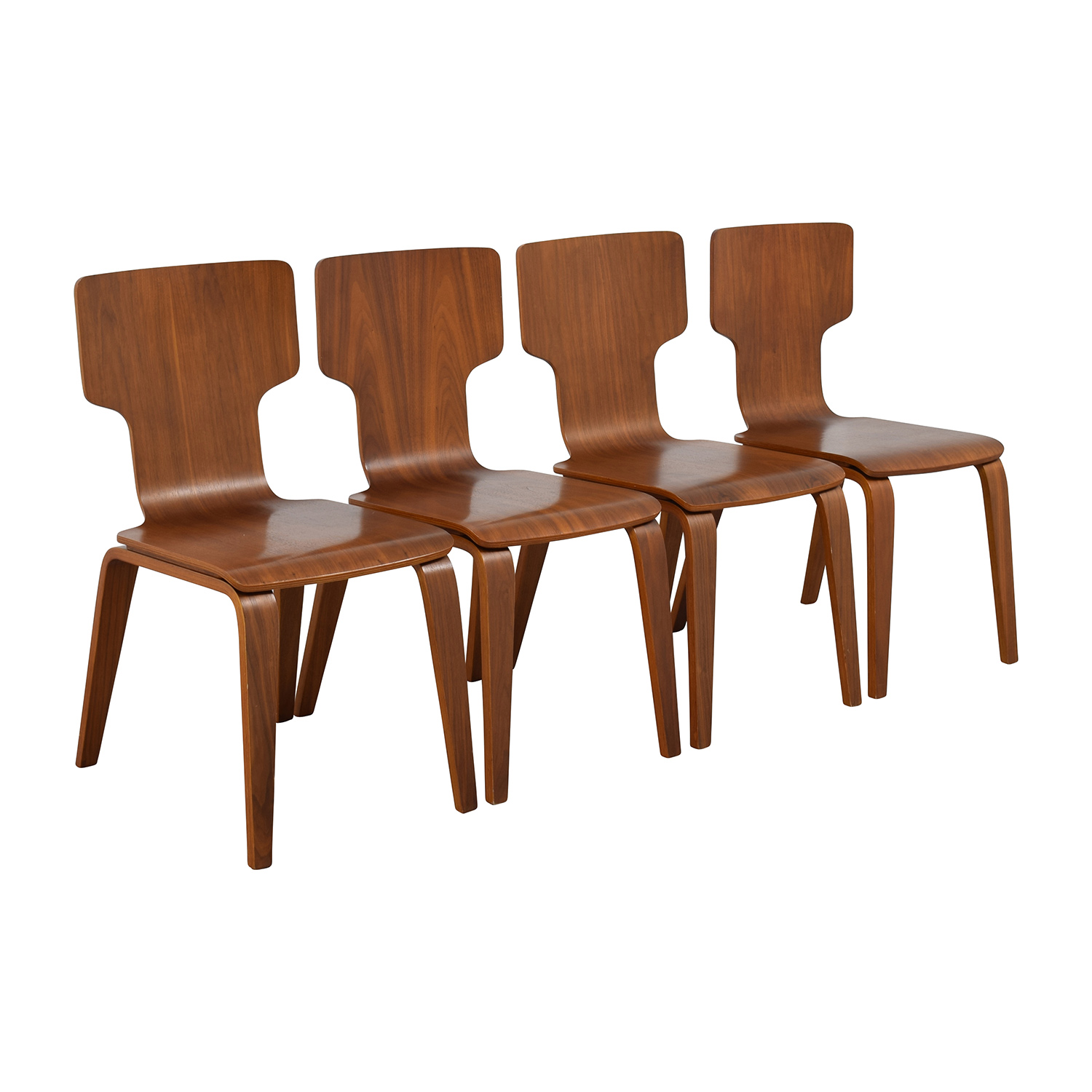 west elm chairs dining plastic outdoor lowes 59 off table