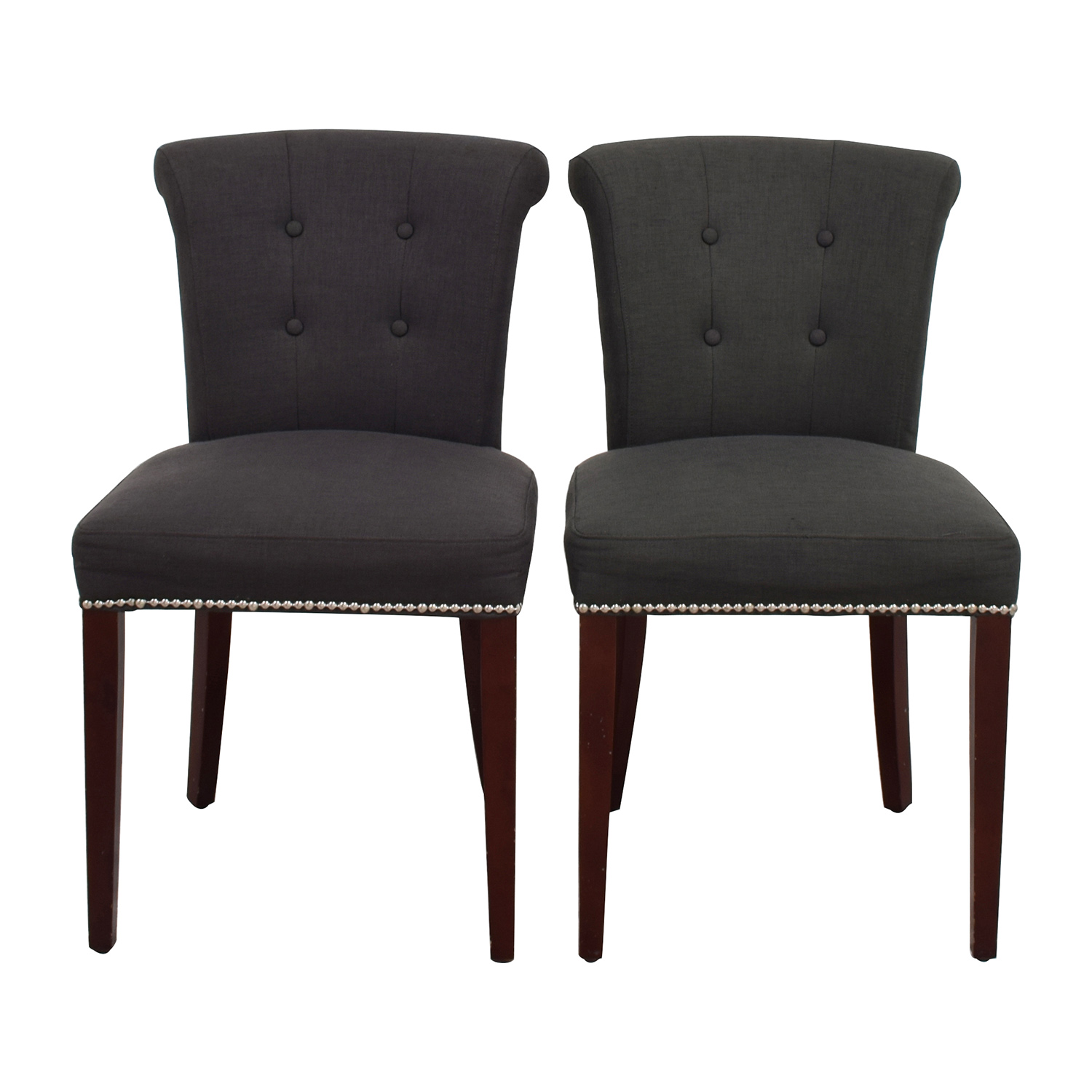 safavieh sinclair ring side chair dining covers walmart horchow accent chairs on a budget