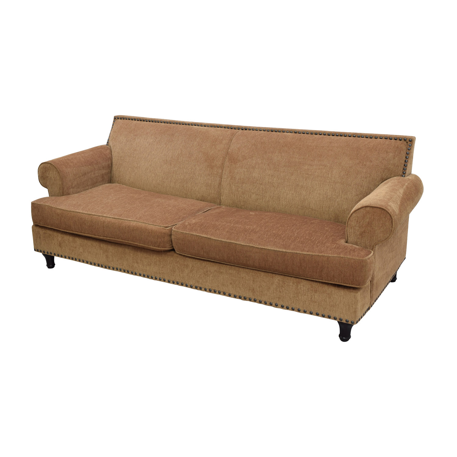 imported sofa how to make a bed more comfortable sit on 58 off pier 1 imports carmen brown
