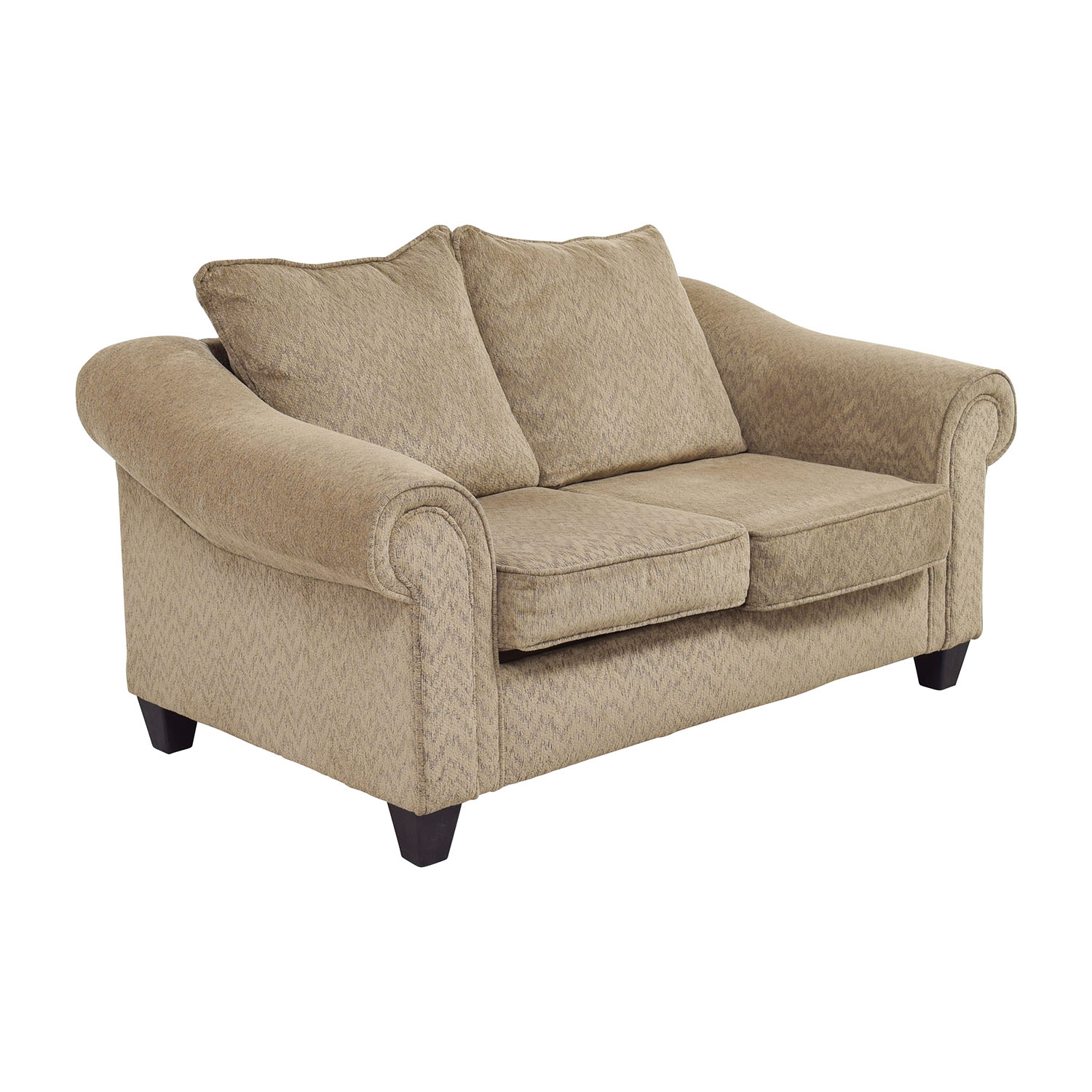 bobs furniture sleeper sofa with right cuddler sofas beautiful ideas