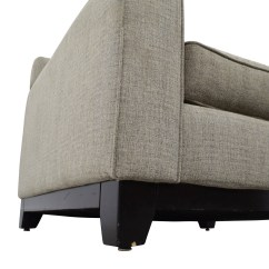 Macy Stool Chair Grey Desk Mesh Back Support 36 Off 39s Clarke And Ottoman Chairs