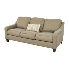 Brown Accent Pillows Sofa Sectional Under 90 Inches 55 Off Jennifer Furniture