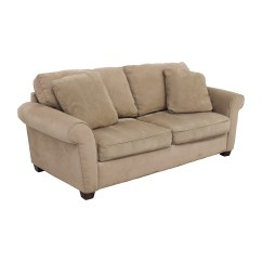 Bauhaus Sofas Products Optimus Power Reclining Sofa Reviews 72 Off Microfiber Tan Oversized Couch