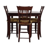 High Top Dining Table - Dining Tables