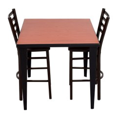 Used Kitchen Chairs Spandex Chair Covers Cheap Counter Height Table Sets