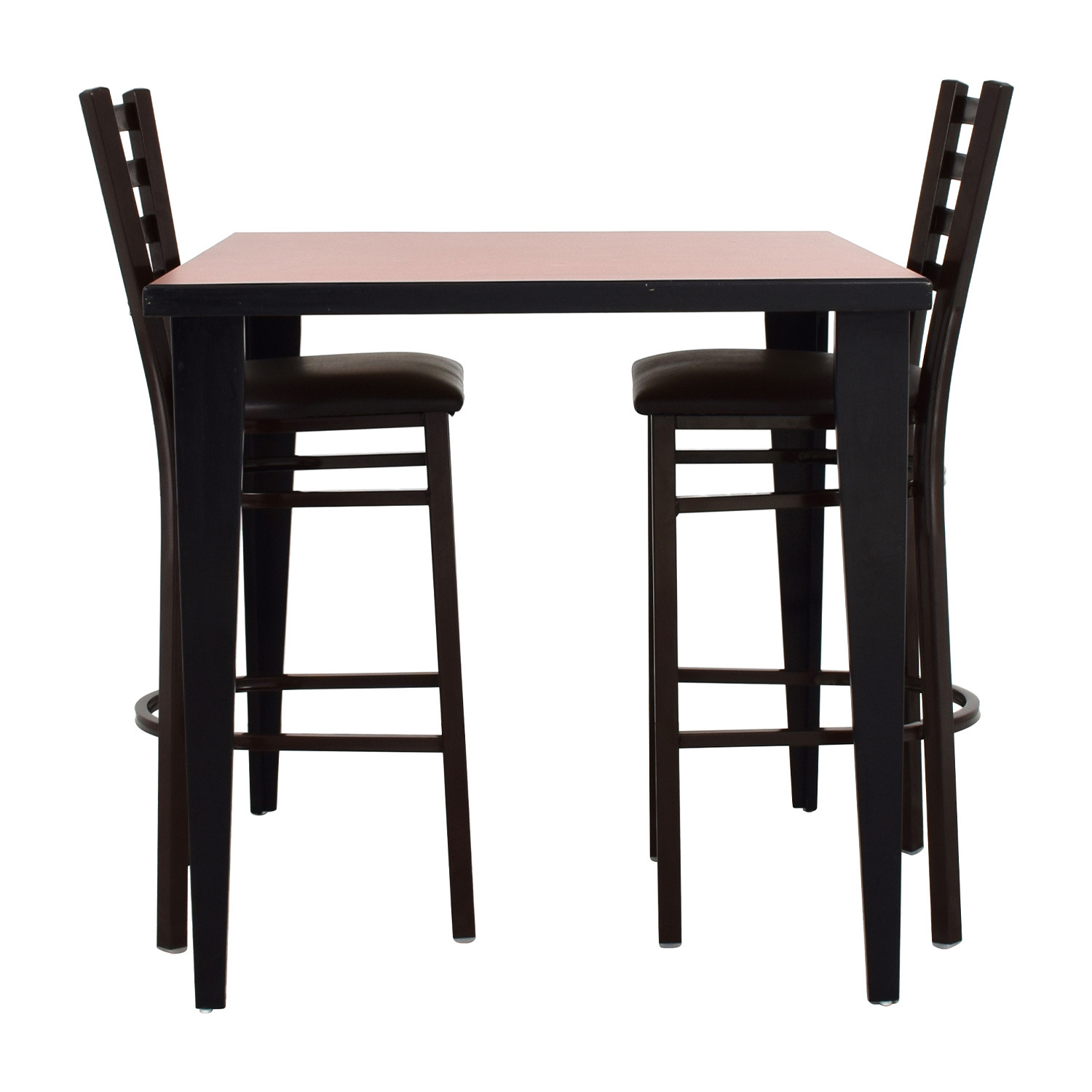 Bar Height Kitchen Table And Chairs Shop Counter Height Chairs Used Furniture On Sale