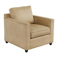87% OFF - Crate and Barrel Crate & Barrel Davis Chair / Chairs