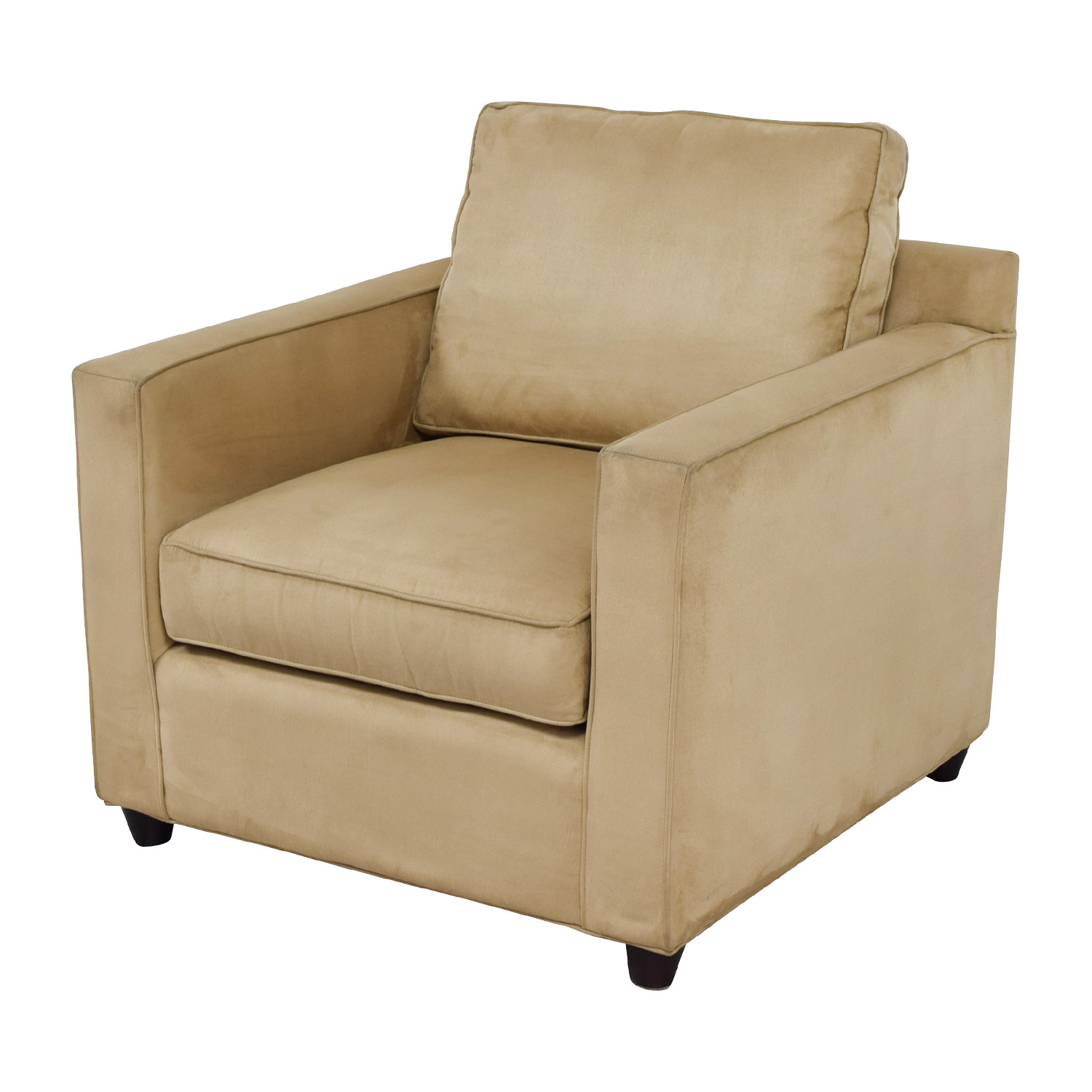 chairs crate and barrel reclining gaming chair 87 off davis