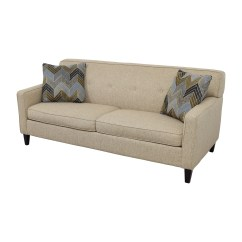 Raymond And Flanigan Sofa Bed Grey Velvet Chesterfield Fontana From
