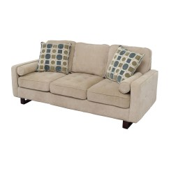 Cheap Three Seater Sofa Large Sectional Sofas With Sleeper 53 Off Bob 39s Discount Furniture