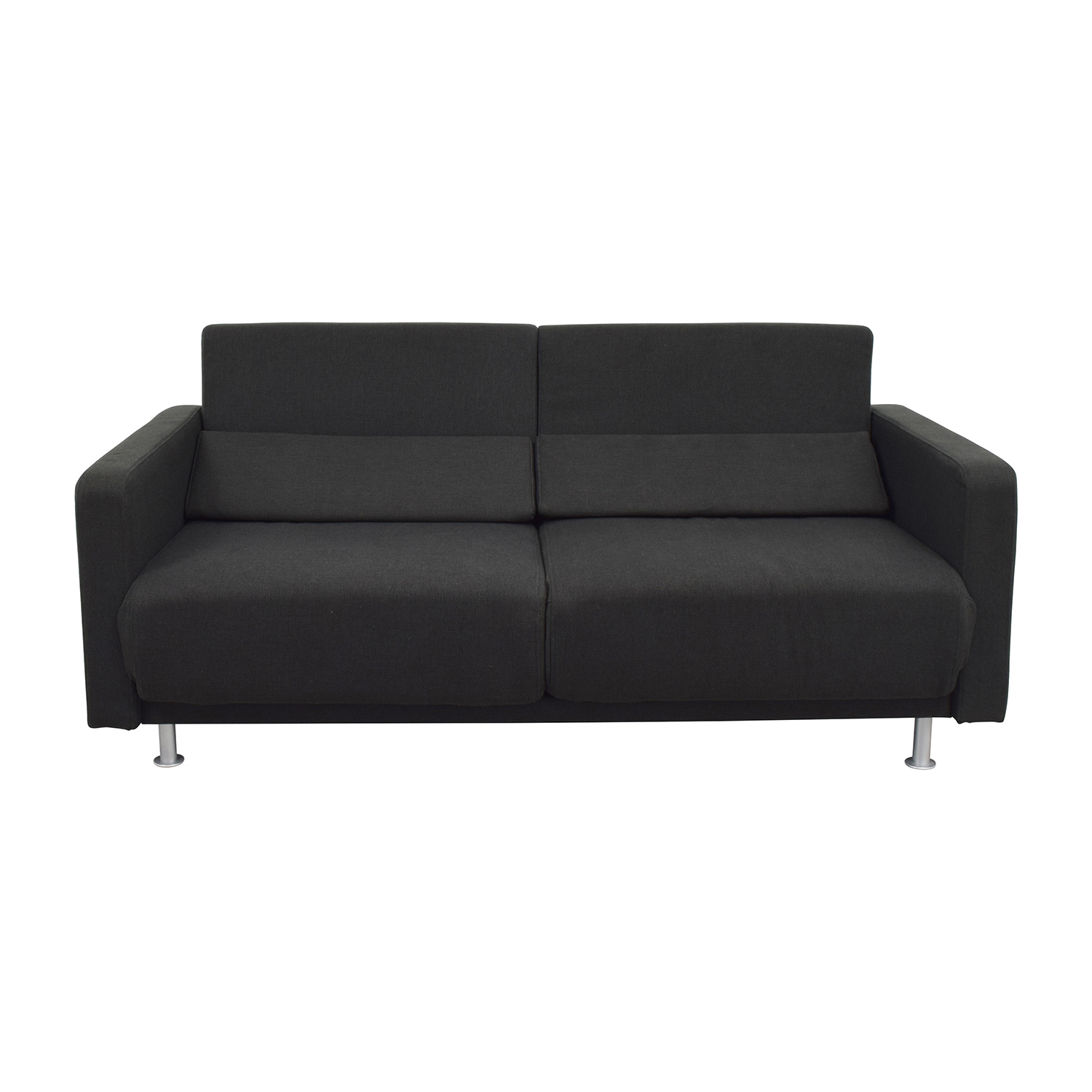 knislinge sofa idhult black review modern office set designs leather sven charme tan sofas article