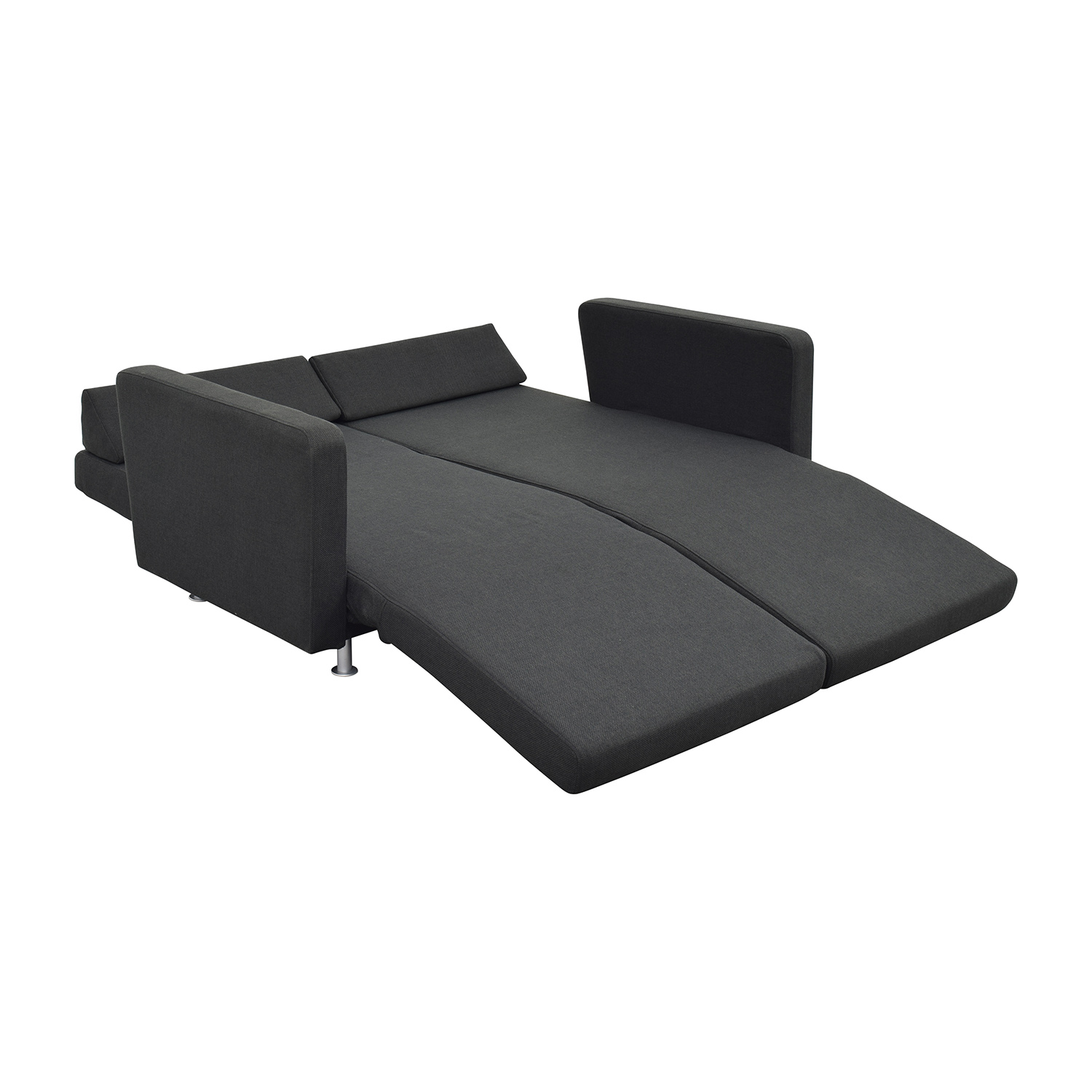 boconcept melo reclining sofa bed old fashioned word for 67 off black sofas