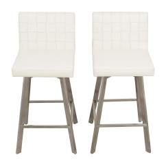 Stool Chair Second Hand Ikea Wingback