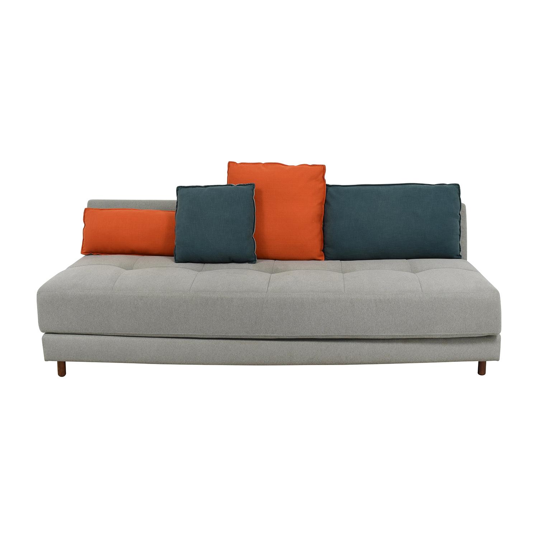 english arm sofa restoration hardware westfield 79 off