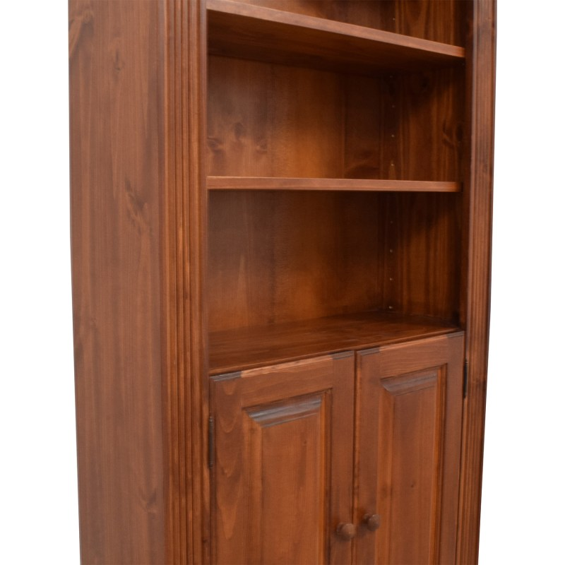 Gothic cabinet craft bookcases for Gothic cabinet craft new york ny