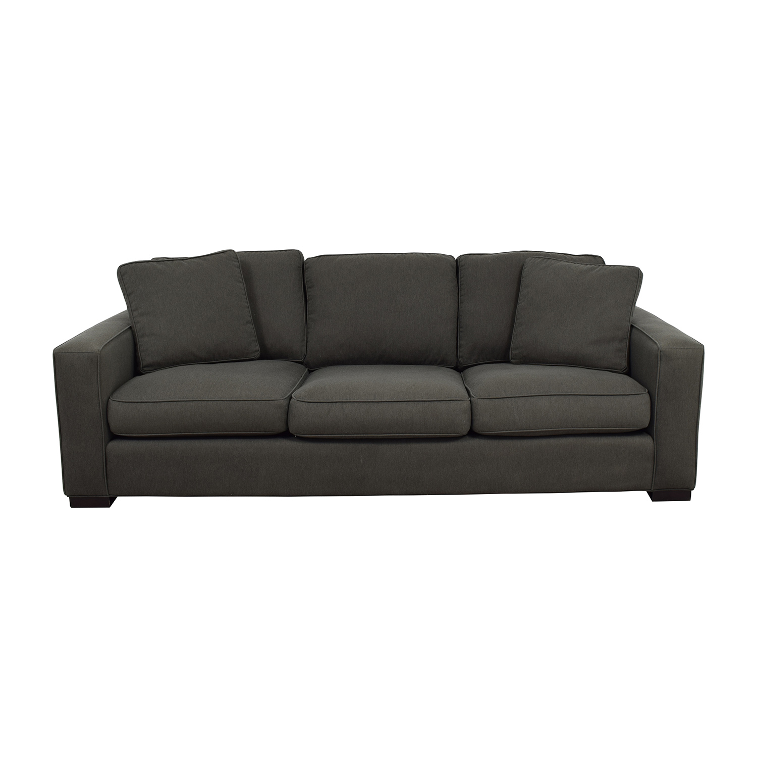 room and board metro sleeper sofa plastic arm covers for sofas buy quality second hand furniture