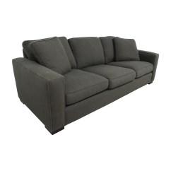 Room And Board Metro Sleeper Sofa Sofas Ikea 49 Off In Charcoal