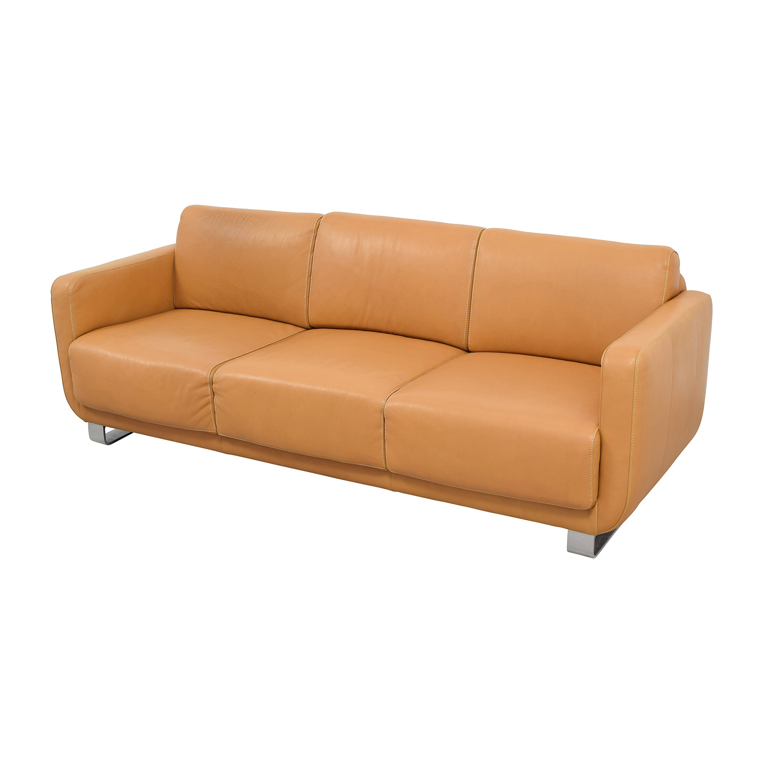 light brown leather reclining sofa luxury beds melbourne 74 off w schillig