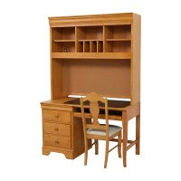 40% OFF - Stanley Furniture Stanley Furniture Custom Oak ...