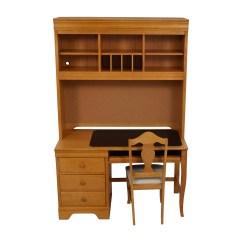 Desk Chair And Massage Comparison Chart 40 Off Stanley Furniture Custom Oak