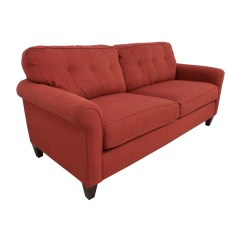 La Z Boy Collins Sofa Reviews Reclining Corner Sofas Lazy Red Magnificent Man Recliner